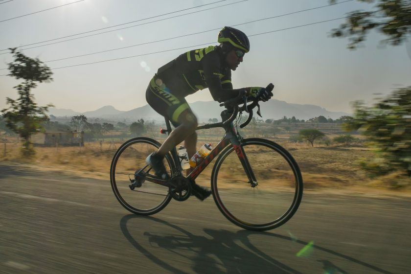 CHAFFING AND SADDLE SORES